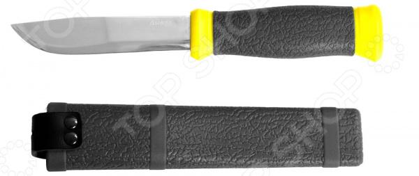 Нож туристический Stayer Profi 47630 коллектив авторов гаваньские чиновники в домашнем быту или галерная гавань во всякое время дня и года