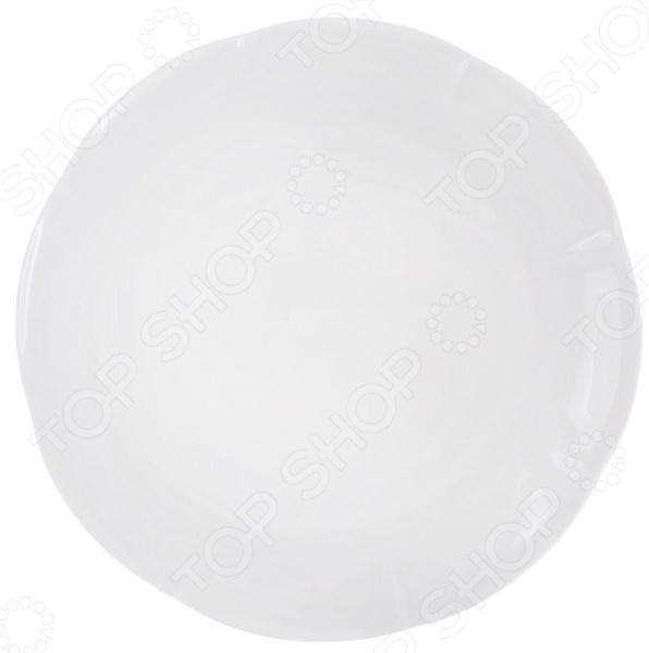 Набор обеденных тарелок Royal Bone China 89WW
