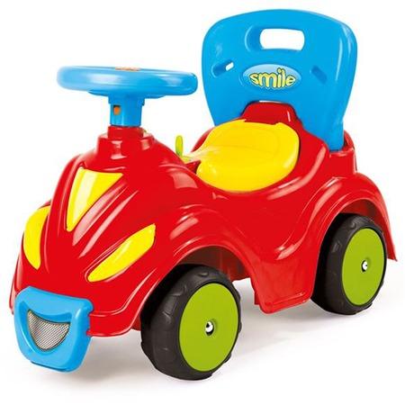 Купить Машина-каталка Dolu «2 в 1»