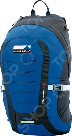 Рюкзак туристический High Peak Climax 18 рюкзаки high peak рюкзак