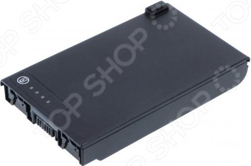 pitatel bt 783hh Аккумулятор для ноутбука Pitatel BT-421