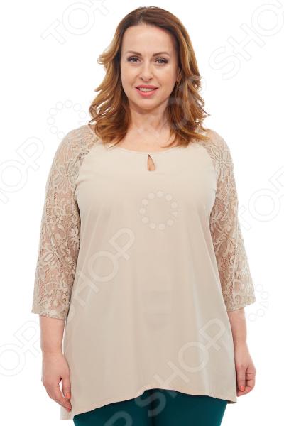 Блуза Элеганс «Ундина» блуза