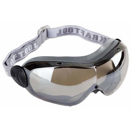 Купить Очки защитные Kraftool Expert 11007