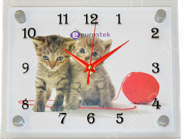 Часы настенные Eurostek 2026 СН 584