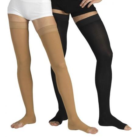 Купить Чулки медицинские эластичные компрессионные Tonus Elast без мыска 0403 Lux