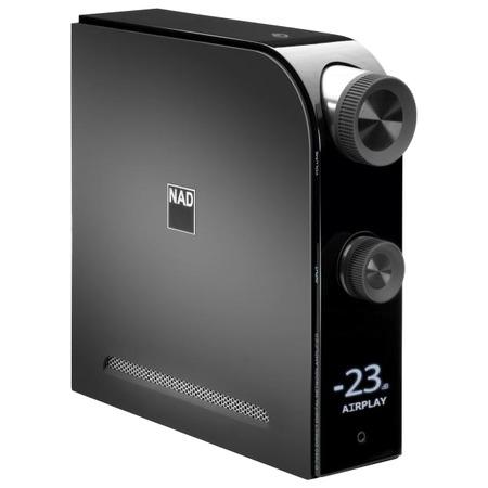 Купить Аудиоусилитель NAD D 7050