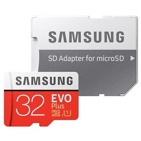 Купить Карта памяти Samsung MB-MC32GA/RU