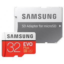Карта памяти Samsung MB-MC32GA/RU