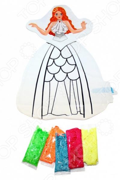 Раскраска надувная Bradex «Принцесса Катя» Раскраска надувная Bradex «Принцесса Катя» /
