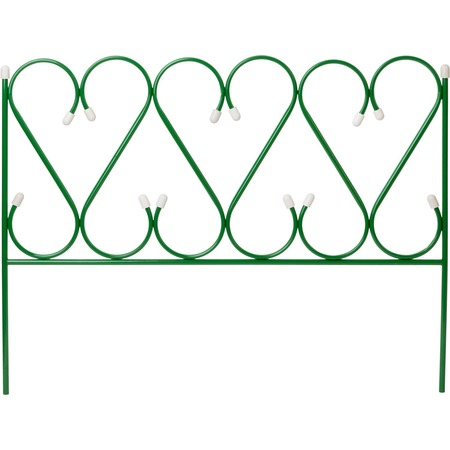 Забор декоративный Grinda «Ренессанс» 422263