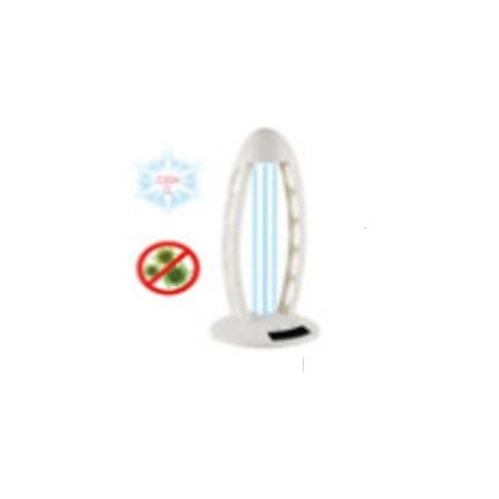 Купить Лампа настольная ультрафиолетовая Energy UF-0701