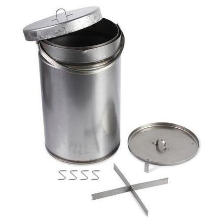 Купить Коптильня-духовка «Дымок»