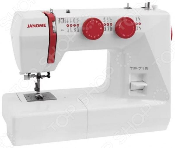 Швейная машина Tip-716