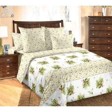 Купить Комплект постельного белья Белиссимо «Ландыши»