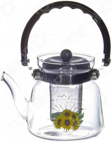 Zakazat.ru: Чайник заварочный OlAff DHH-P2208/800