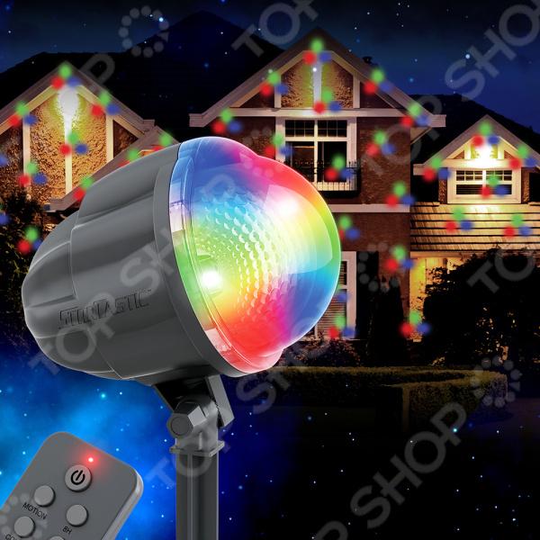 Проектор «Звездный дом»