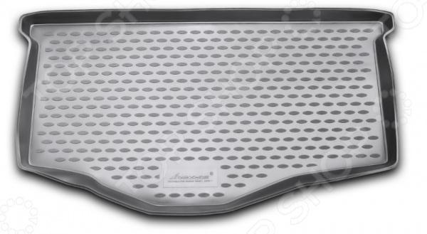 Коврик в багажник Element Suzuki Swift, 2010, хэтчбек автомобильный коврик seintex 85284 для suzuki swift