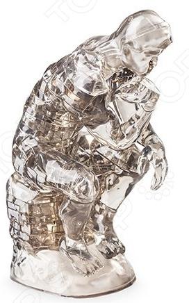 Пазл 3D Crystal Puzzle «Мыслитель»