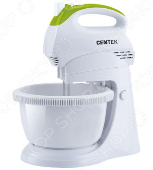 Миксер с чашей Centek CT-1119