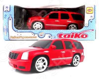 Машинка на радиоуправлении Taiko 0392