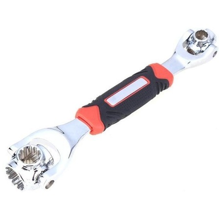 Купить Ключ универсальный «48 в 1» 1742001