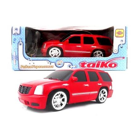 Купить Машинка на радиоуправлении Taiko 0392
