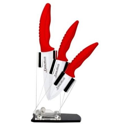Купить Набор ножей Frank Moller FM-404