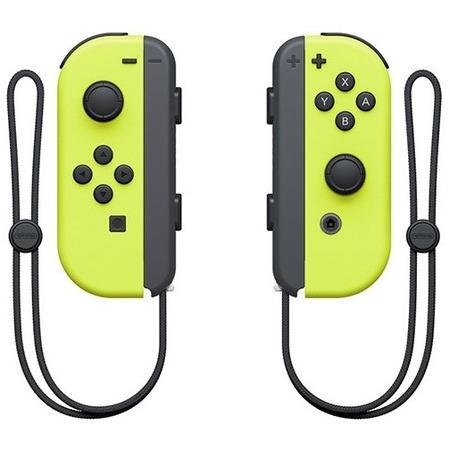 Купить Набор из 2-х геймпадов Joy-Con для Nintendo Switch