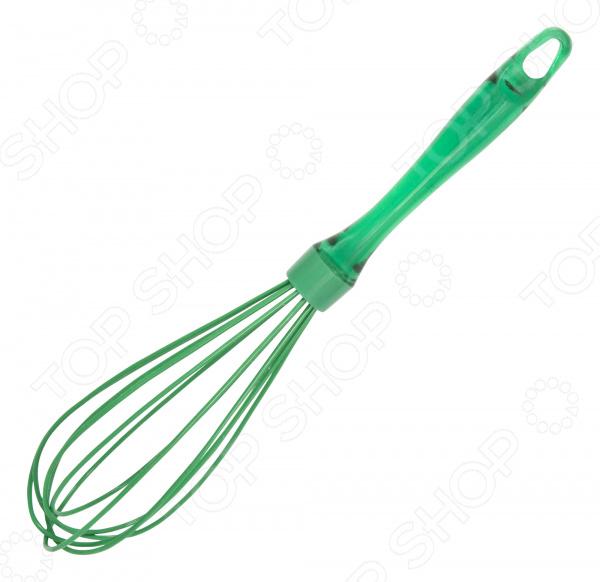 Венчик кулинарный Mallony AS-W02 венчик mallony нейлон зелёный 33х6х6см