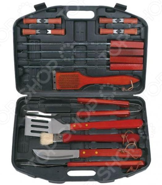 Набор ножей для барбекю Bayerhoff BH-5140