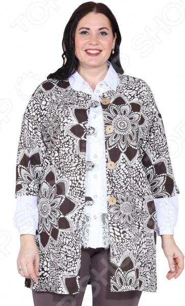 Жакет Blagof «Аланис» куртка утепленная blagof blagof mp002xw0gvn4