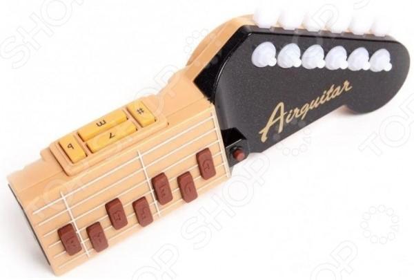 Гитара лазерная Bradex «Бенд» 2