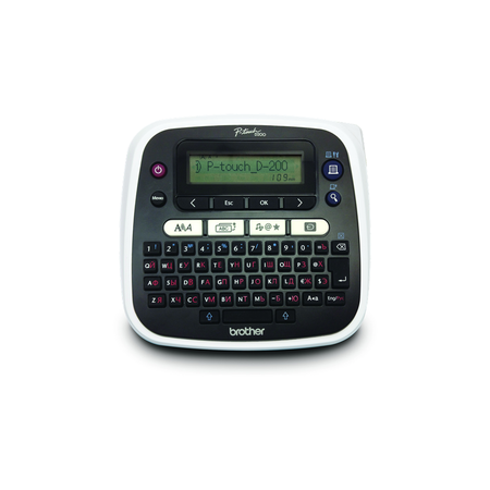 Купить Принтер Brother PT-D200