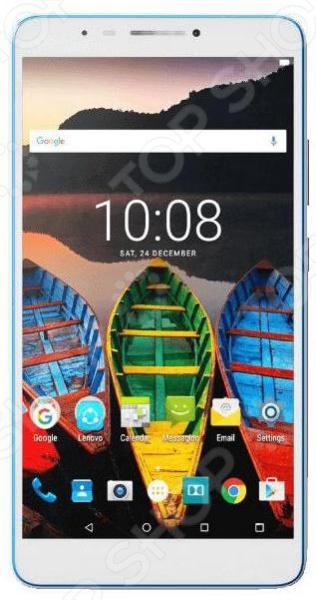 Планшет Lenovo Tab 3 Plus TB-7703X 2Gb 16Gb