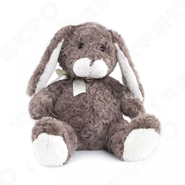 Мягкая игрушка Gulliver «Зайка Мил» мягкая игрушка gulliver сидячий зайка