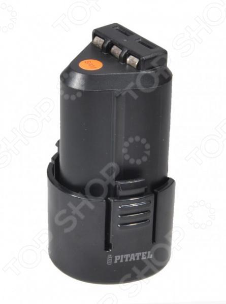 Батарея аккумуляторная Pitatel TSB-219-RYO10-20L аксессуар pitatel 12v tsb 039 mak12 33m для makita дополнительный аккумулятор