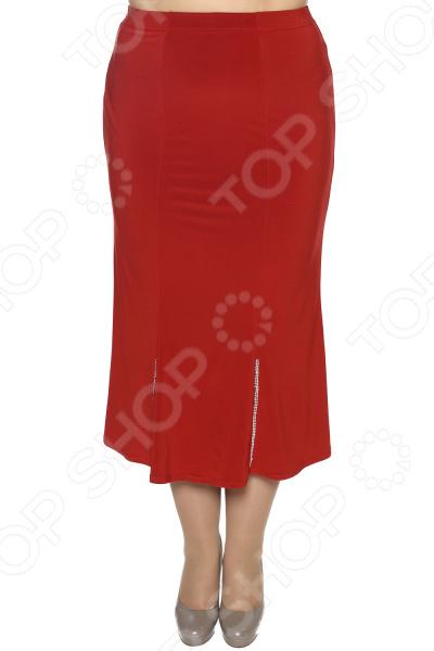Юбка Pretty Woman «Загодочный блеск». Цвет: фуксия юбка pretty woman загодочный блеск цвет зеленый