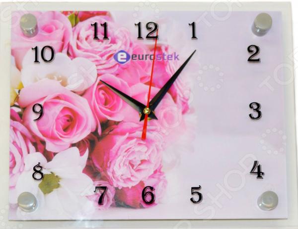 Часы настенные Eurostek 2026-05