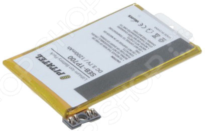 Аккумулятор для телефона Pitatel SEB-TP700 аккумулятор для телефона pitatel seb tp329