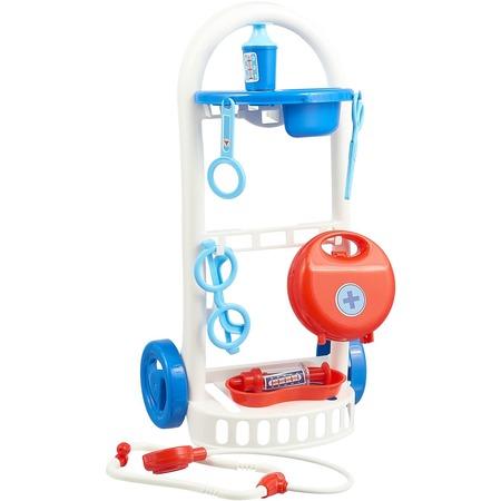 Купить Игровой набор для ребенка Palau Toys «Доктор №11»