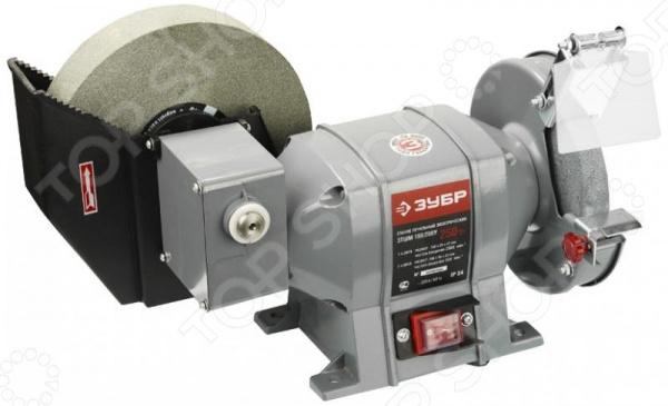 Точильный станок Зубр ЗТШМ-150/200У z01