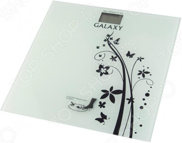 Весы Galaxy GL 4800
