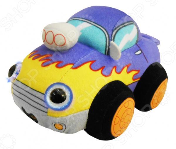 Мягкая игрушка интерактивная 1 Toy «Дразнюка-БИБИ»