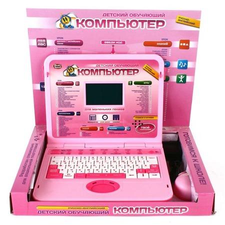 Купить Компьютер обучающий Shantou Gepai 7294