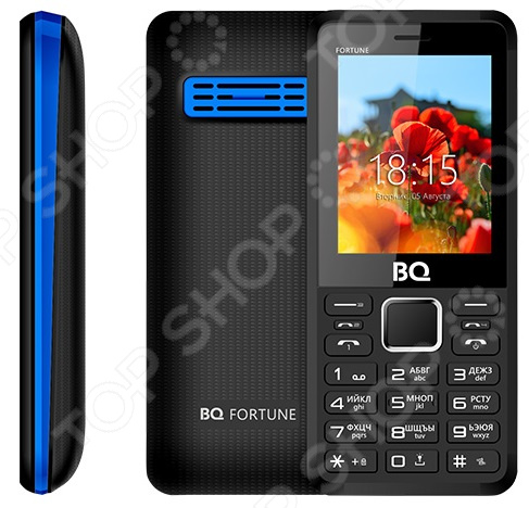 Мобильный телефон BQ 2436 Fortune Power