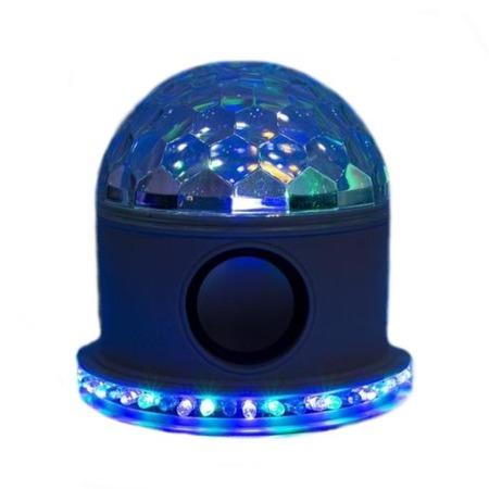 Купить Диско-шар Luazon Lighting «Хрустальный шар»