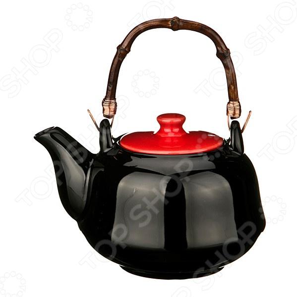 Чайник заварочный Agness Hebei 470-203