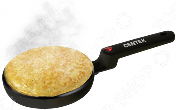 Блинница погружная Centek CT-1455