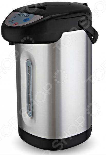Термопот Kelli KL-1308 — купить в интернет-магазине OZON с быстрой доставкой