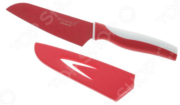 Нож Winner WR-7213. В ассортименте